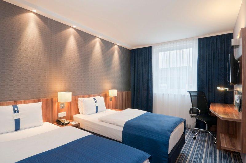 Holiday Inn Express Toulon Sainte Musse