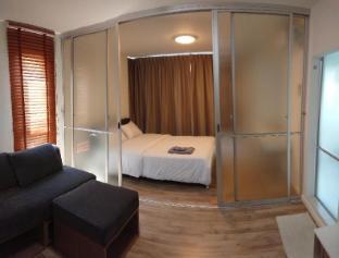 Banphorn GuestHouse อพาร์ตเมนต์ 1 ห้องนอน 1 ห้องน้ำส่วนตัว ขนาด 30 ตร.ม. – บางกะปิ