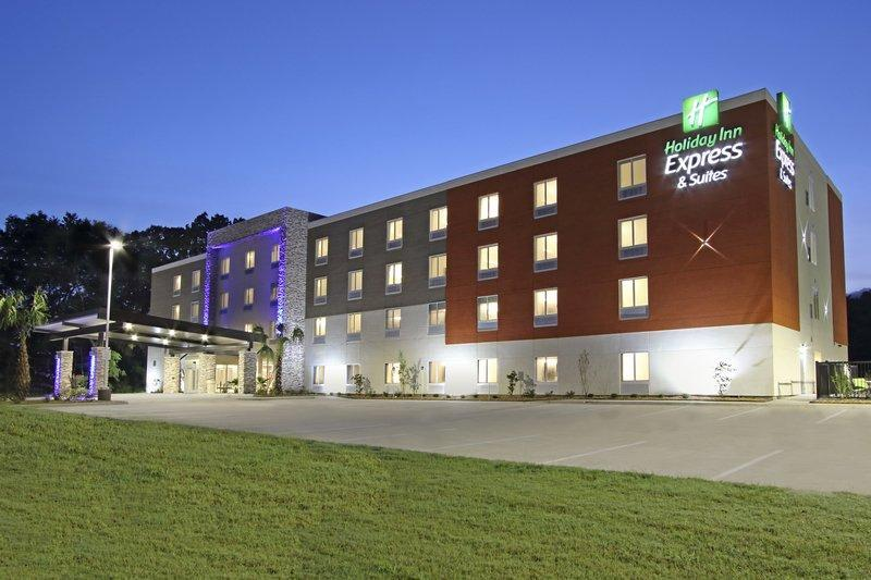 Holiday Inn Express And Suites Columbus North