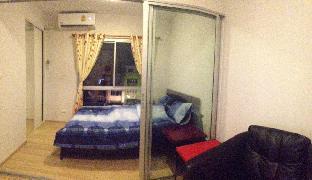 ห้องพัก อพาร์ตเมนต์ 1 ห้องนอน 1 ห้องน้ำส่วนตัว ขนาด 24 ตร.ม. – บางใหญ่
