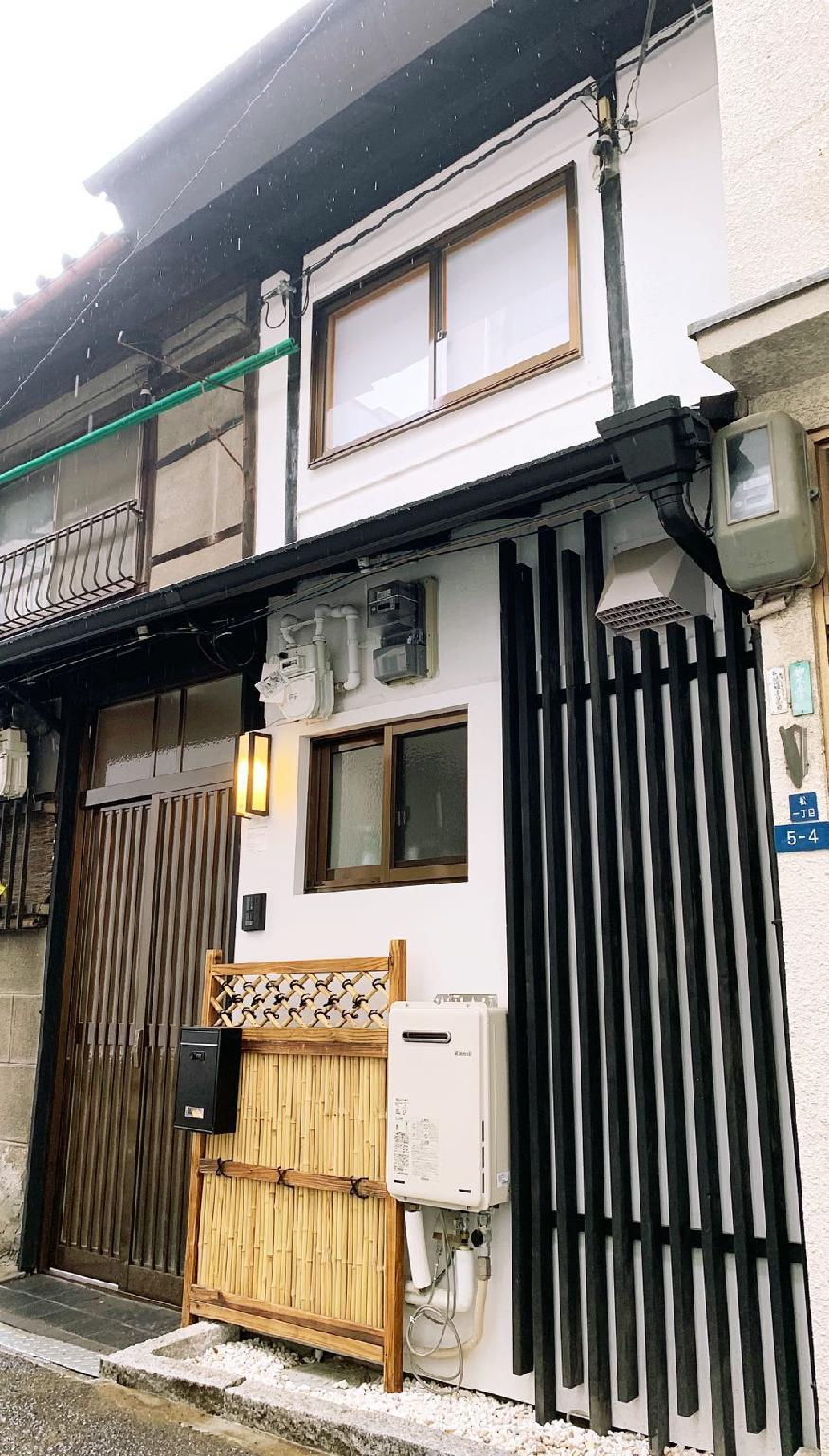 Traditional Japanese House Matsu MT 1