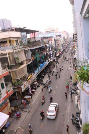 %name Tan 58 Hotel Ho Chi Minh City