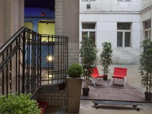 Design Apartments Budapest 2
