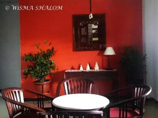 Wisma Shalom Guesthouse
