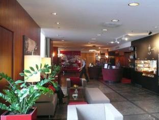 Radisson Blu Royal Hotel Helsinki Helsinki - Lobby