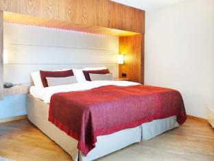 Radisson Blu Royal Hotel Helsinki Helsinki - Guest Room