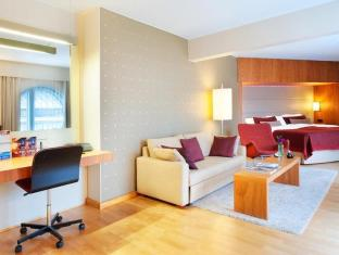 Radisson Blu Royal Hotel Helsinki Helsinki - Junior Suite
