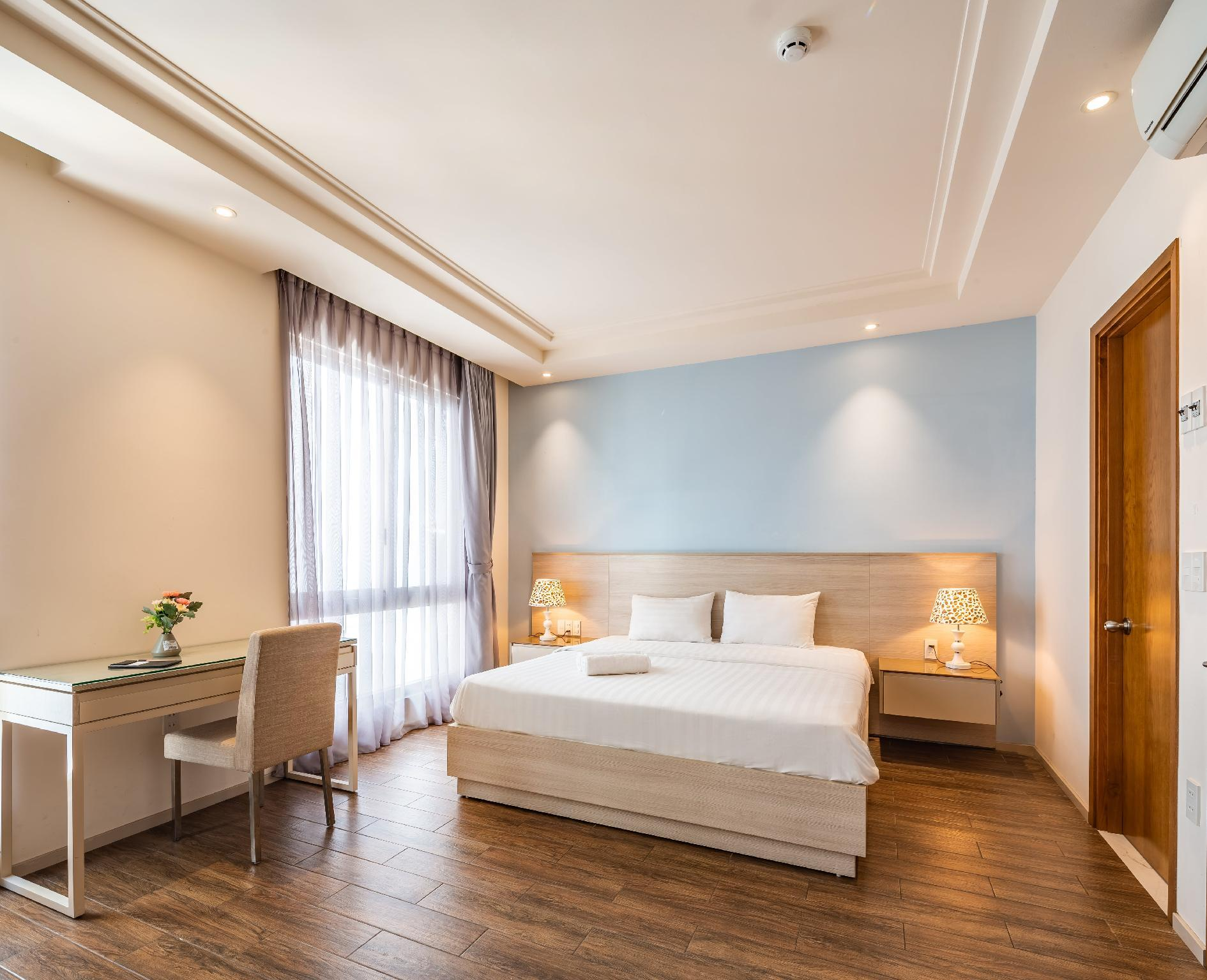 7S Hotel SIMMI 1 And Apartment