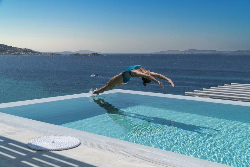 Mykonos Riviera   Small Luxury Hotels Of The World