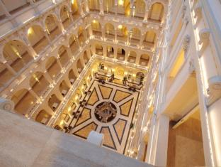 Boscolo Budapest - Autograph Collection Hotel Budapest - Lobby