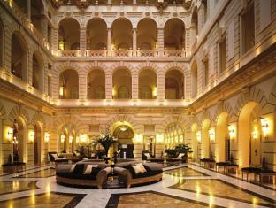 Boscolo Budapest - Autograph Collection Hotel Budapest - Empfangshalle