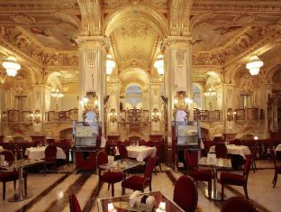 Boscolo Budapest - Autograph Collection Hotel Budapest - Café