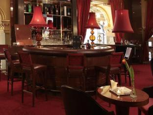 Boscolo Budapest - Autograph Collection Hotel Budapest - Pub/Lounge