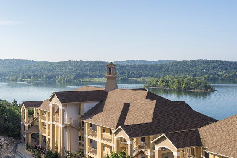 Westgate Branson Lakes At Emerald Pointe Resort
