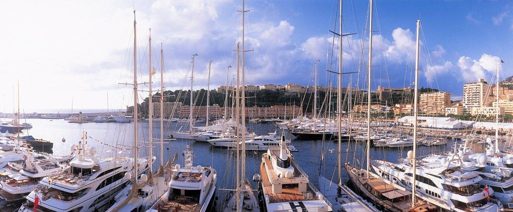 Port Palace