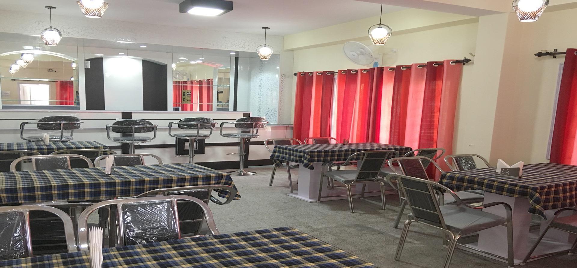 OYO 19774 Hotel Mezban