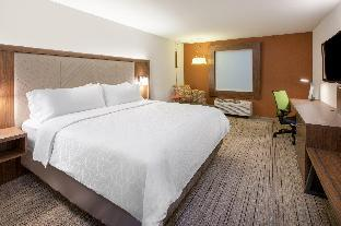 Фото отеля Holiday Inn Express And Suites Odessa I-20