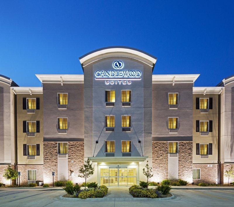 Candlewood Suites BALTIMORE   INNER HARBOR