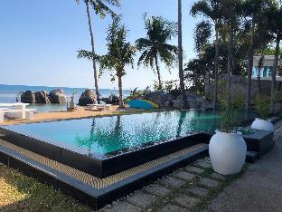 Nice and quiet place  (The Rock @ Koh Samui) วิลลา 3 ห้องนอน 2 ห้องน้ำส่วนตัว ขนาด 110 ตร.ม. – หาดละไม