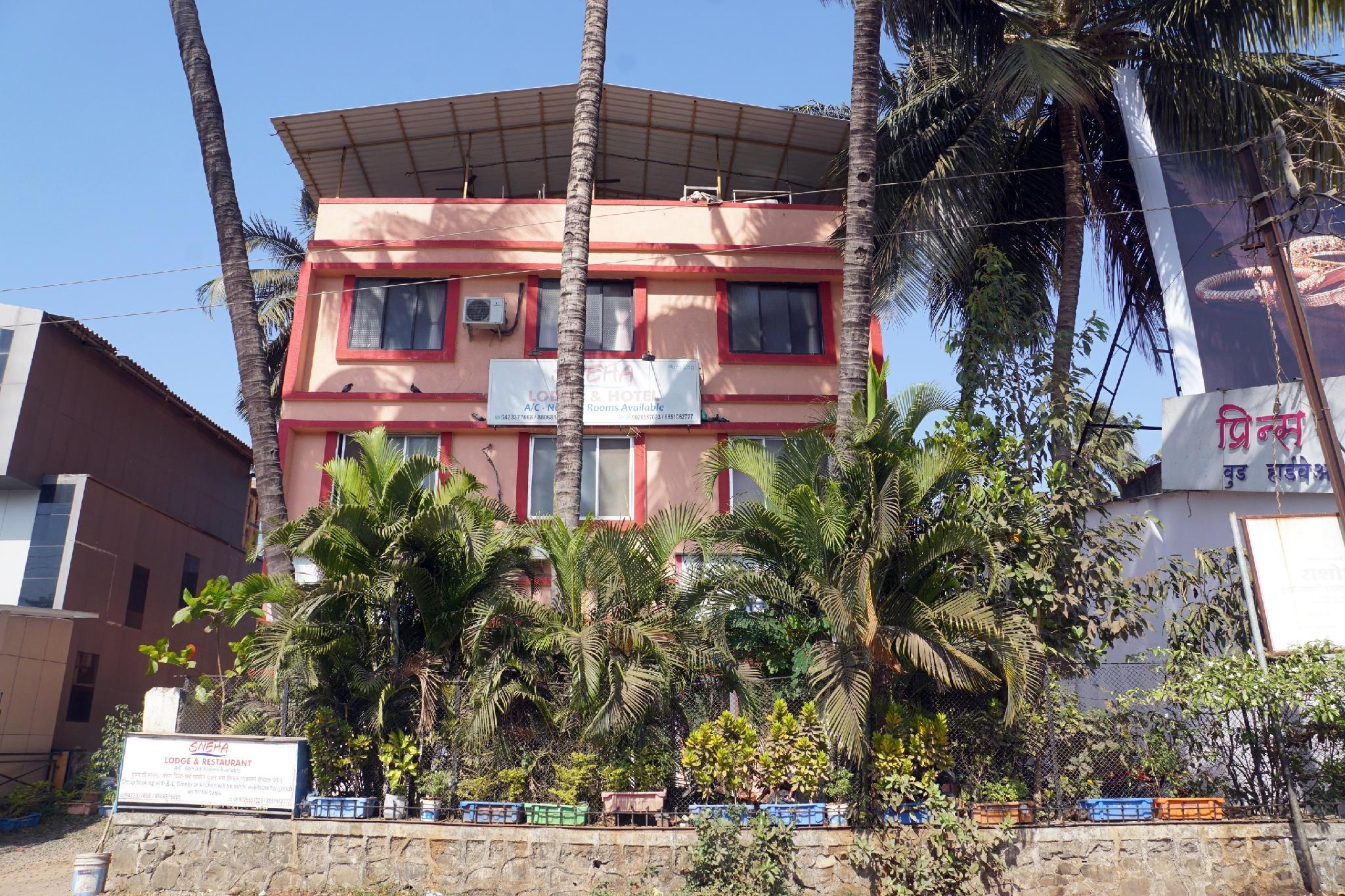 OYO 29945 Sneha Lodge And Hotel
