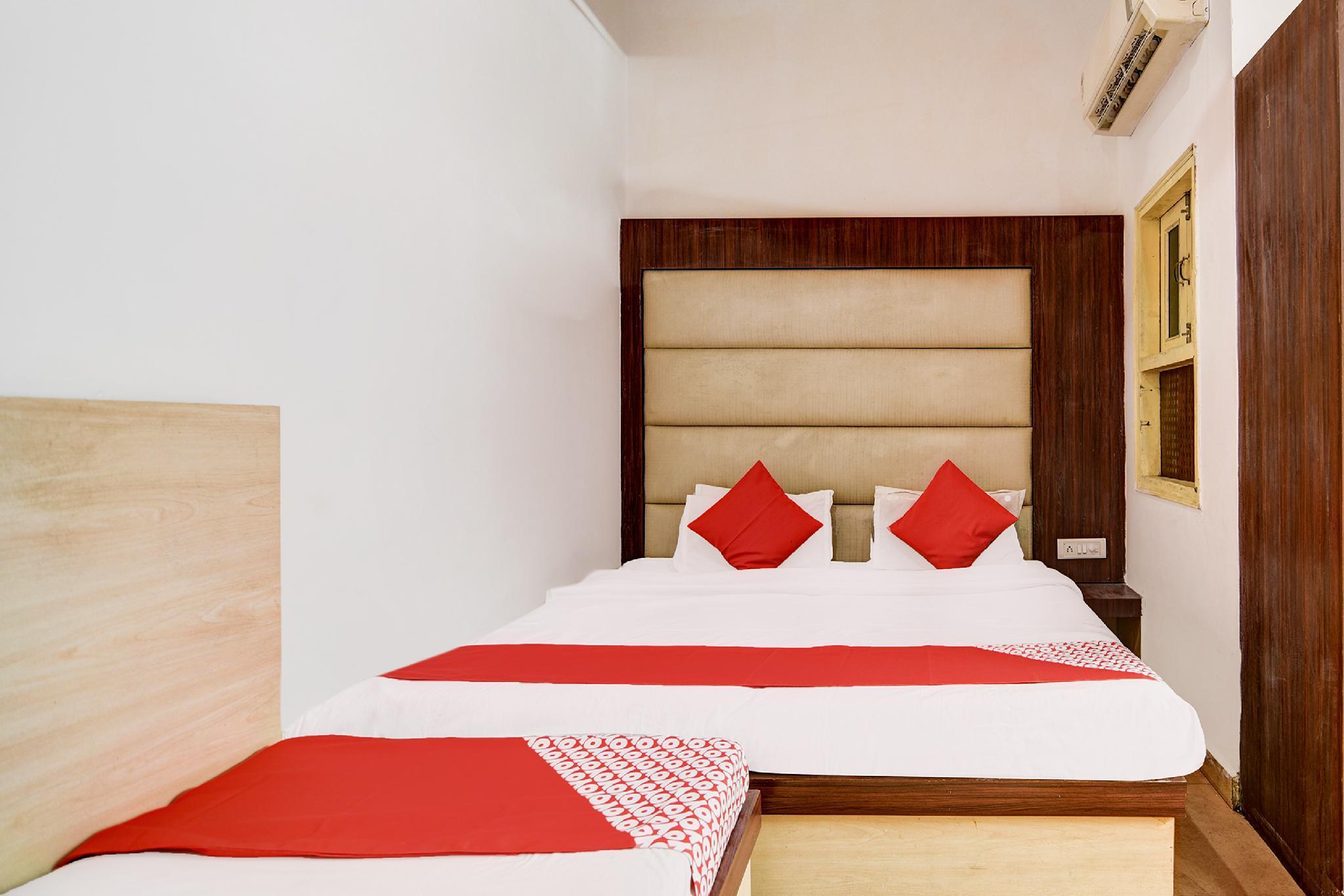 OYO 36912 Hotel Gagan Sagar