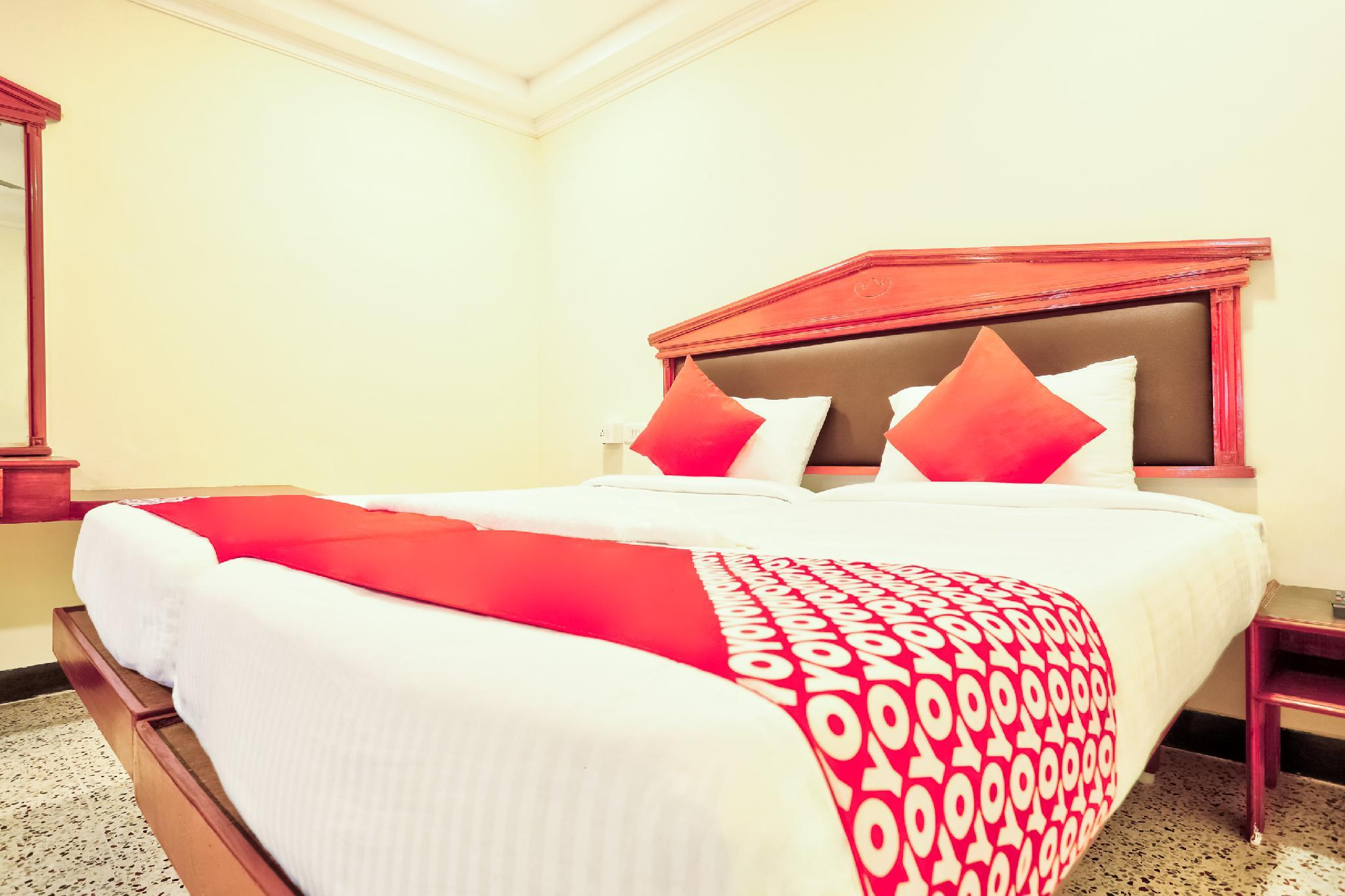 OYO Flagship 30746 Hotel Sakthi Park