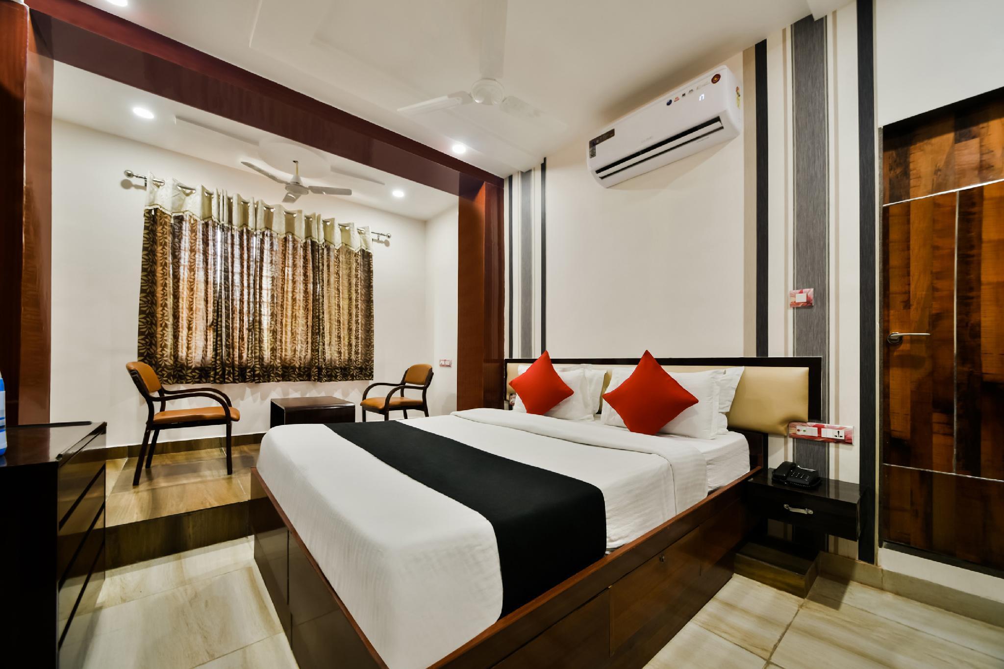 Capital O 39331 Hotel Retaj