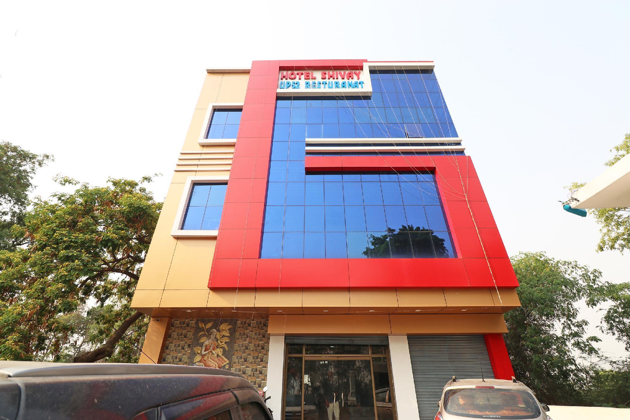 OYO 38583 Hotel Shivay