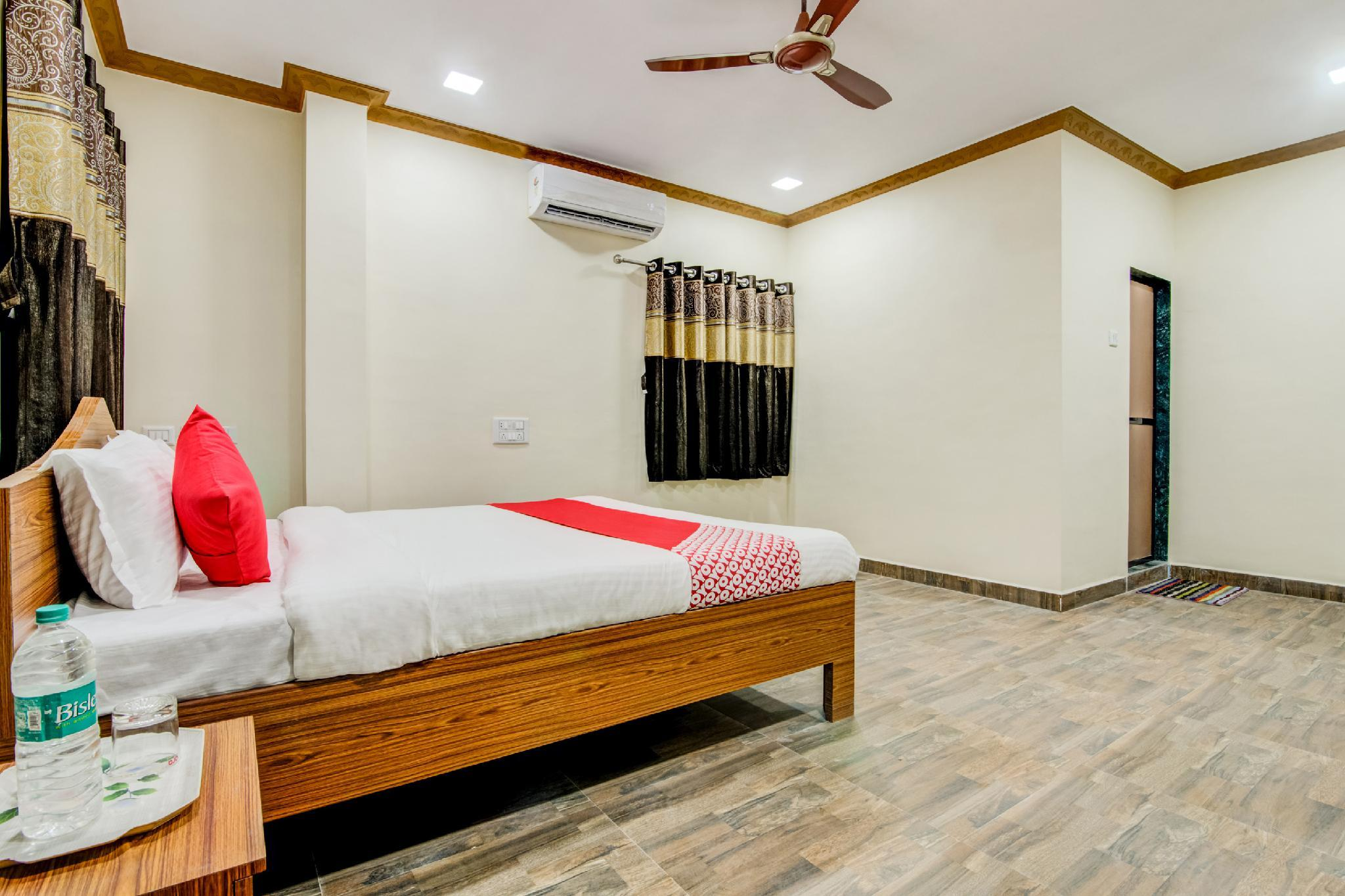 OYO 36224 Aloha Inn Alibag Resort