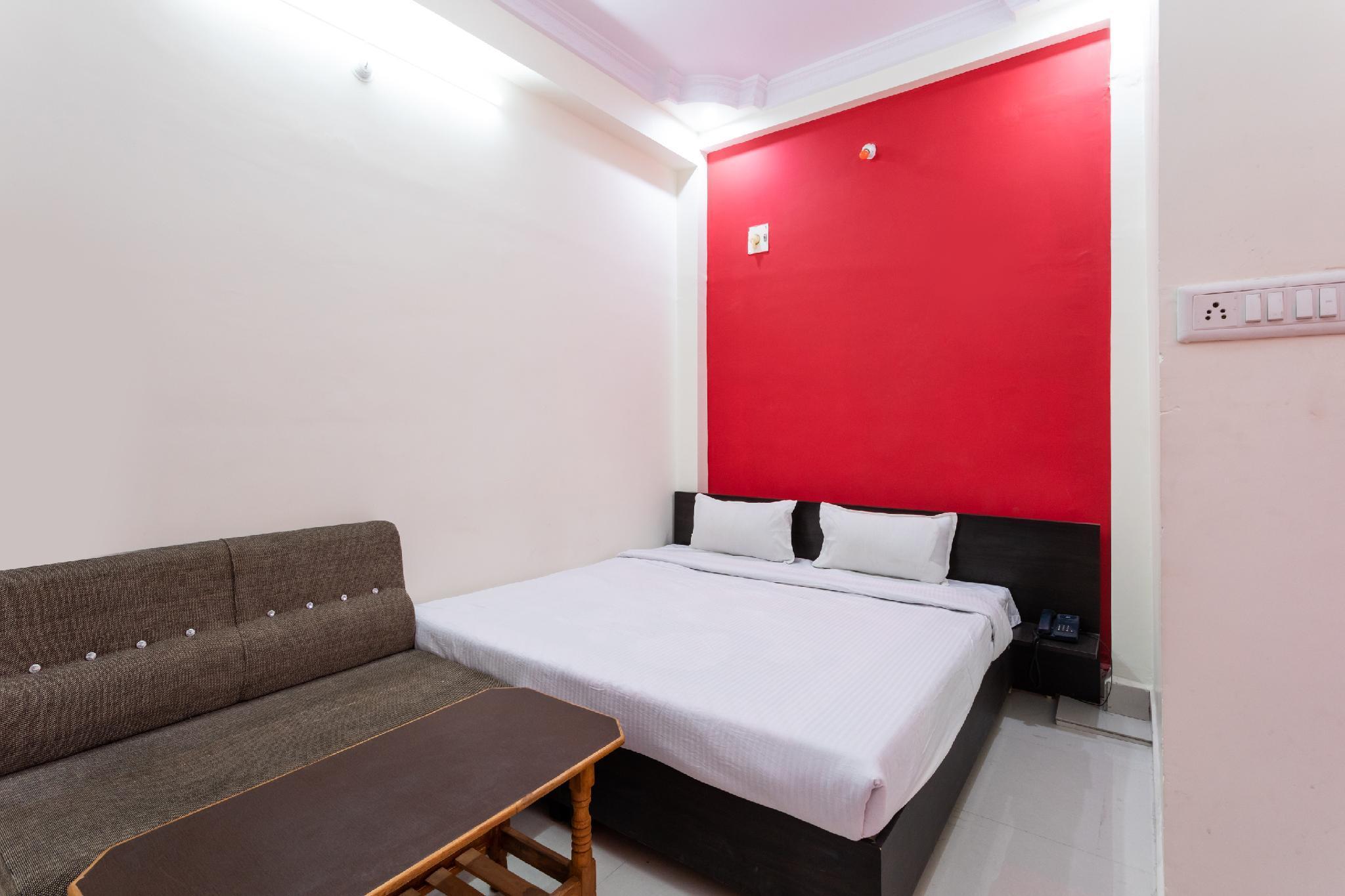 SPOT ON 37166 Hotel Leela Palace