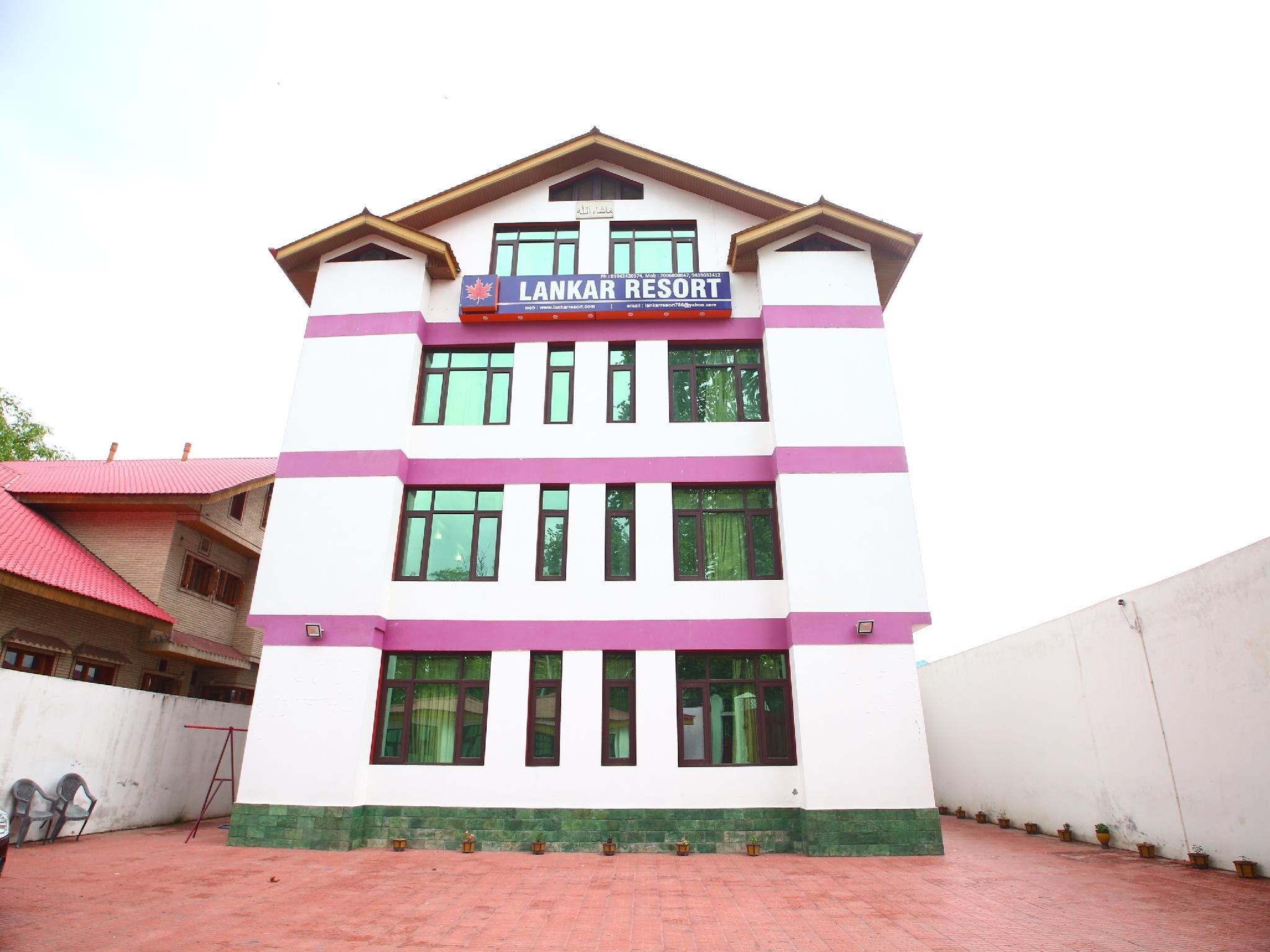 OYO 37745 Lankar Resort