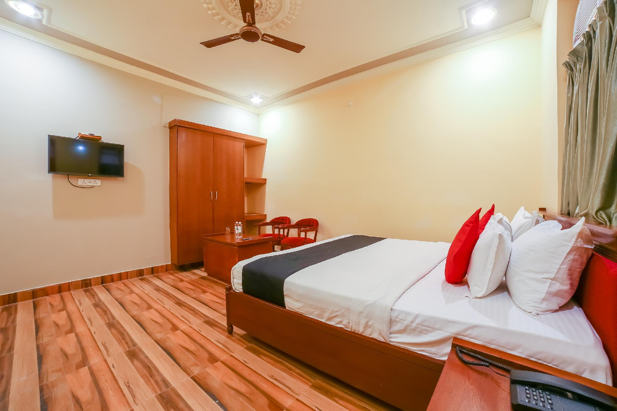 Capital O 37964 Hotel Serene Aravali