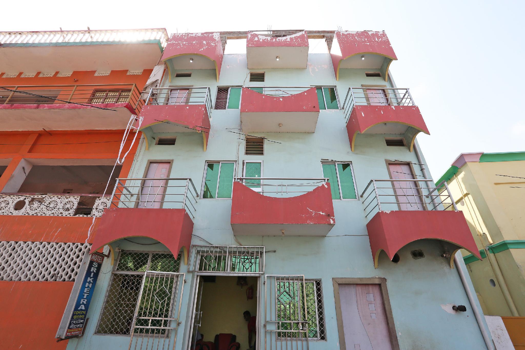 SPOT ON 38148 Hotel Shreekhetra
