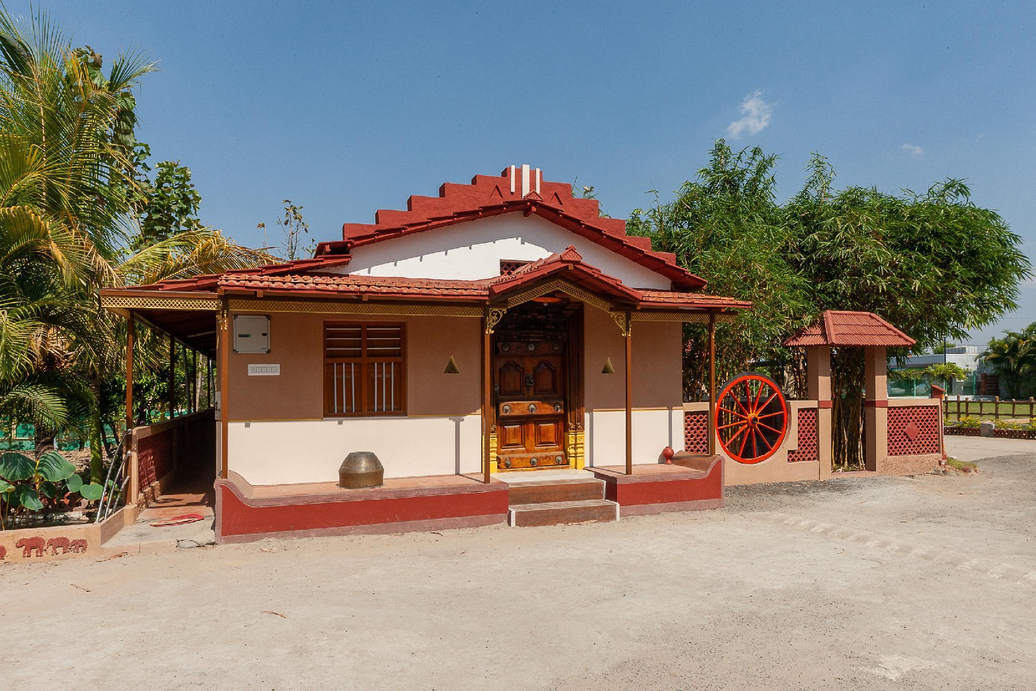 OYO 35534 Varma Resort