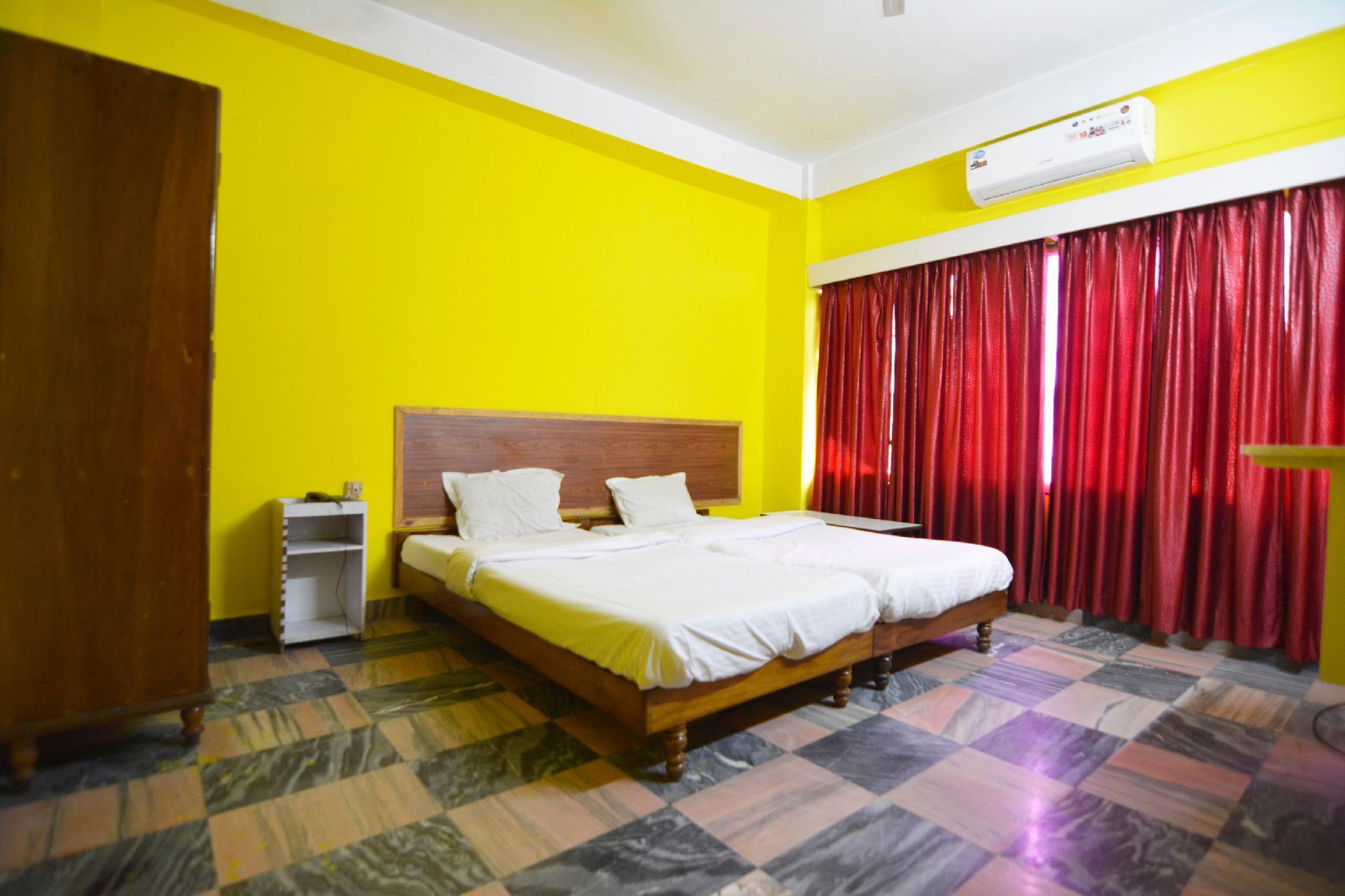 SPOT ON 28638 Hotel Bilas