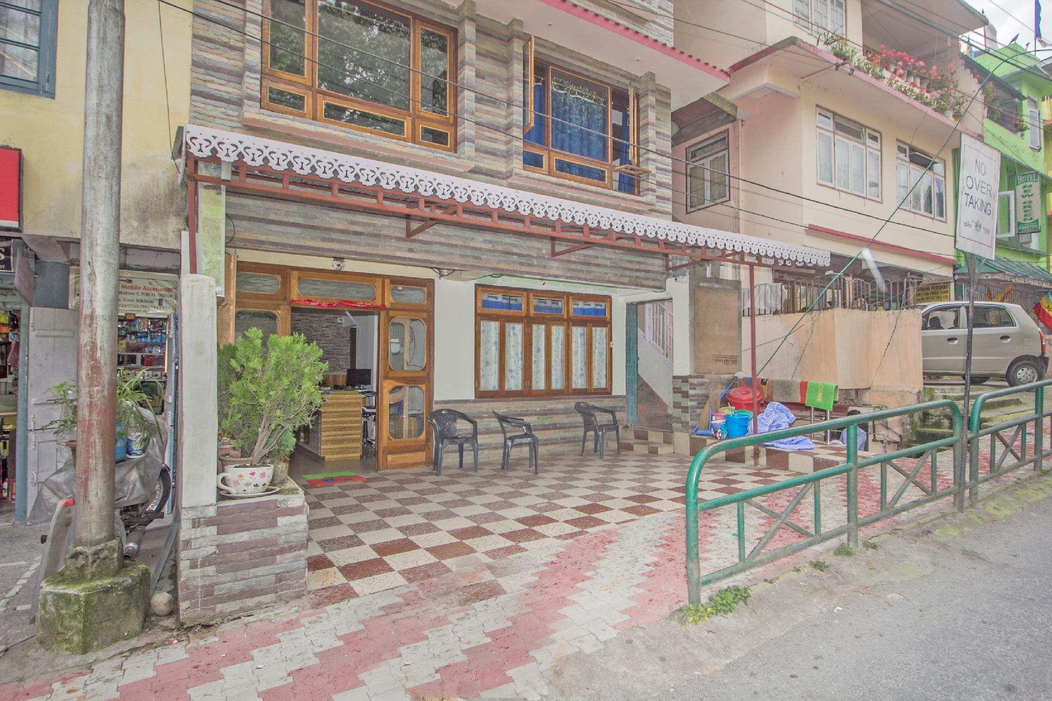 OYO 38772 New Tsolhamu Guest House