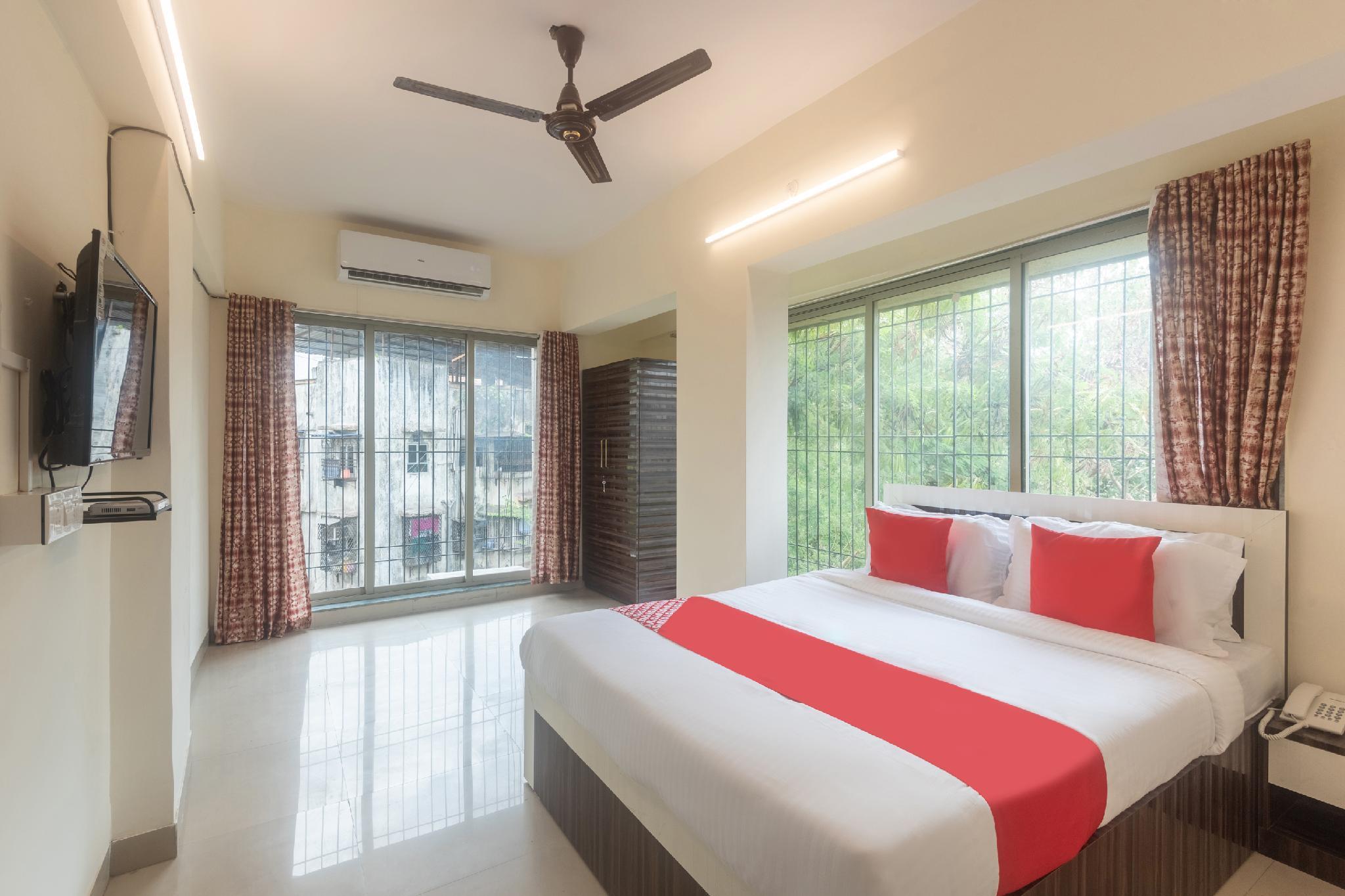 OYO 36955 Al Bahar Suites