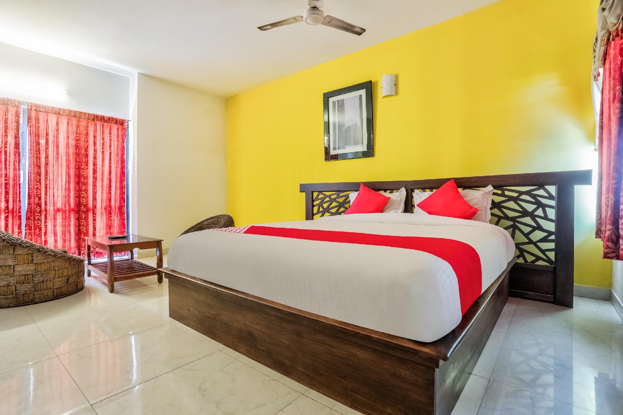 OYO 39354 Bharath Residency