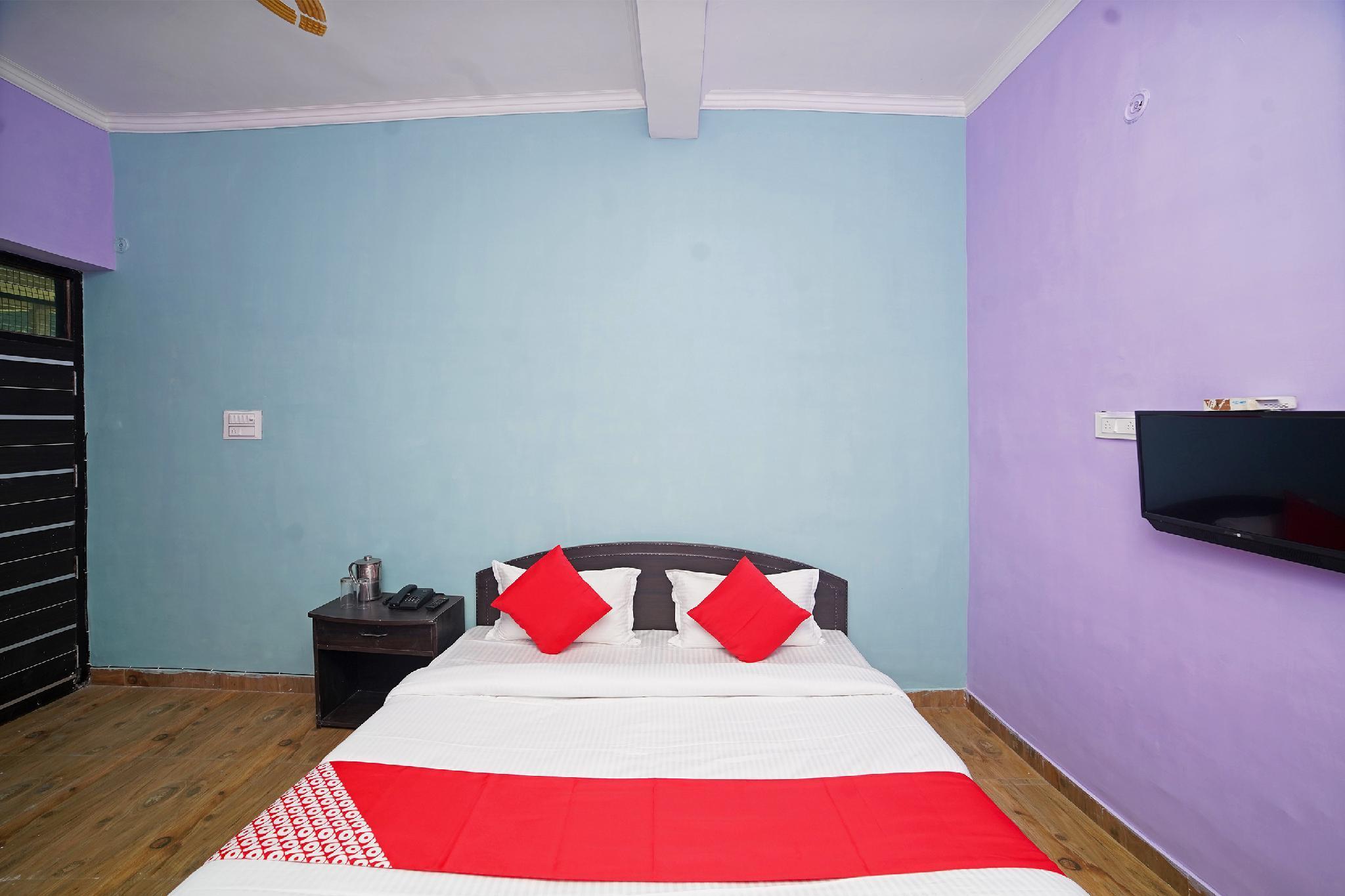 OYO 37648 Hotel Green Valley Inn