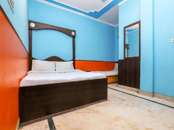 SPOT ON 37416 Uk B&b New Delhi and NCR