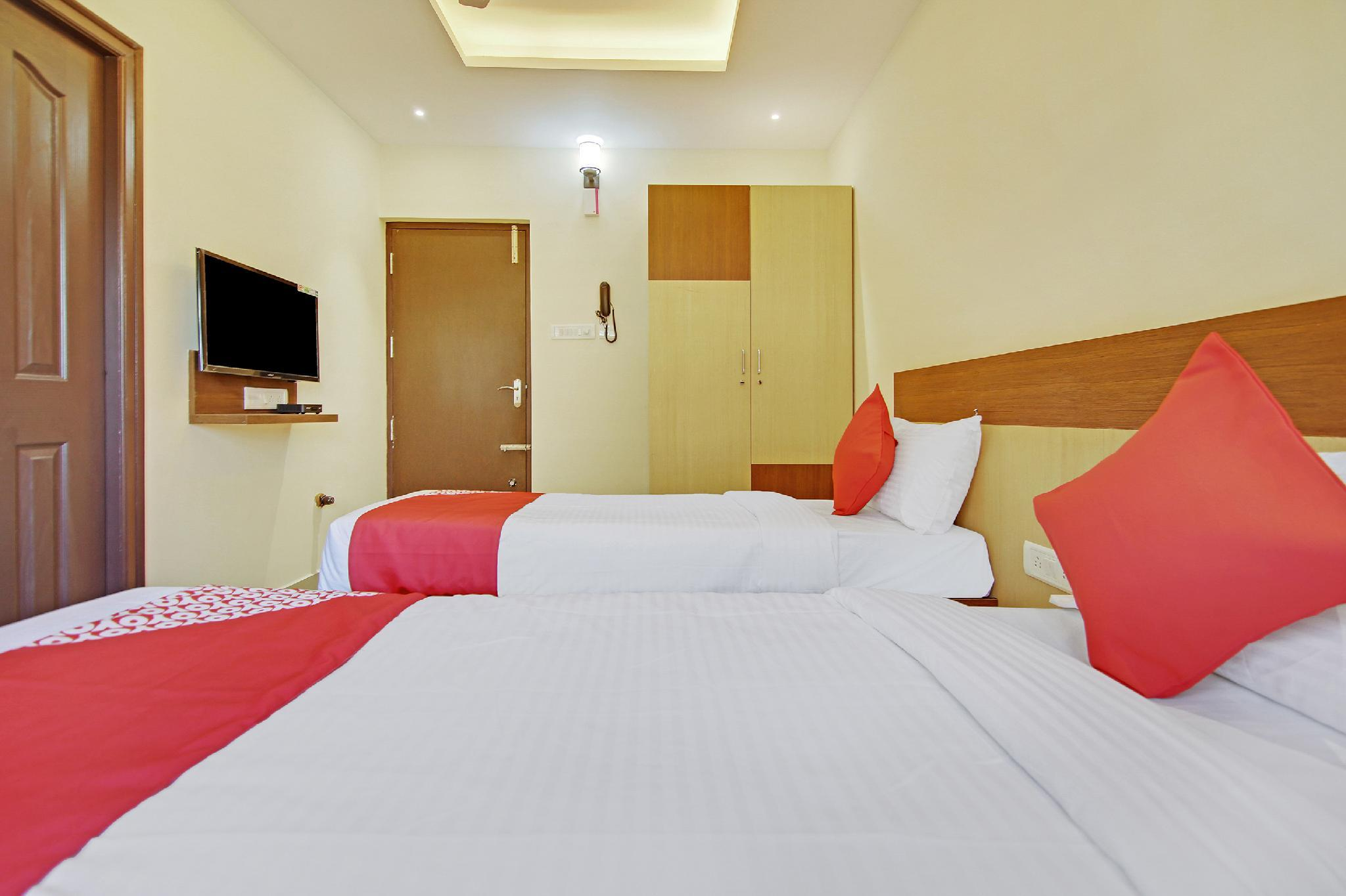 Capital O 37517 Withinn Hotel