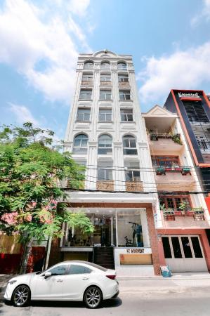 NT Apartment Ho Chi Minh City