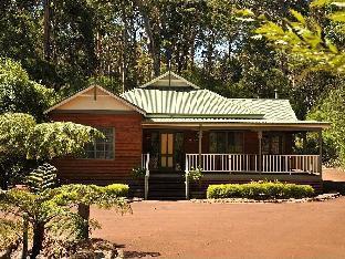Riverglen Chalets Margaret River Wine Region Australia