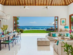 Tirta Nila Beach House