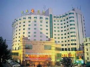 Wuhan Crown Hotel