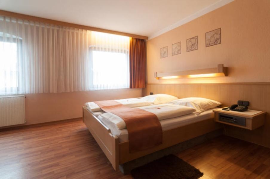 Hotel Rothenburger Hof