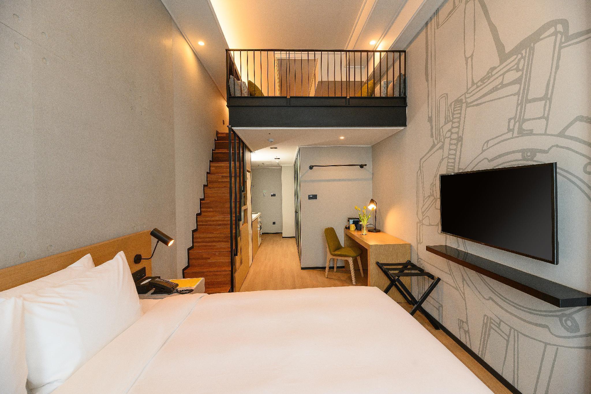 Golden Tulip Haeundae Hotel And Suites