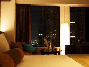 Keio Plaza Hotel Tokyo - Külalistetuba