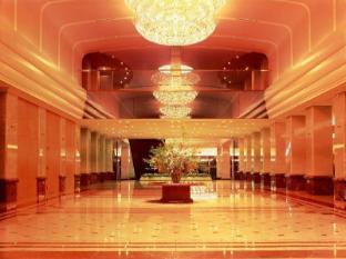 Keio Plaza Hotel Tokyo - Lobby