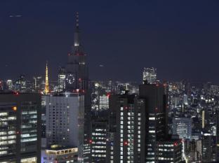 Keio Plaza Hotel Tokyo - View